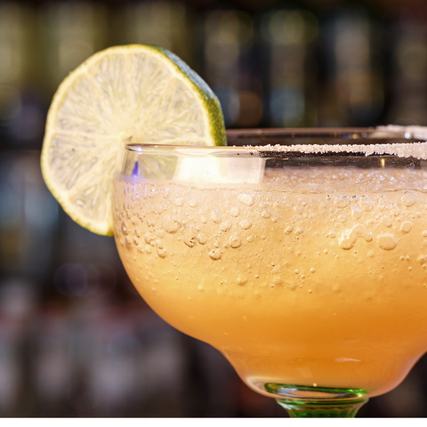 Long Island Style Cocktail Fusion