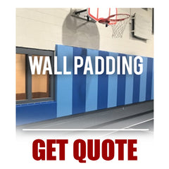 Get Wall Padding Quote