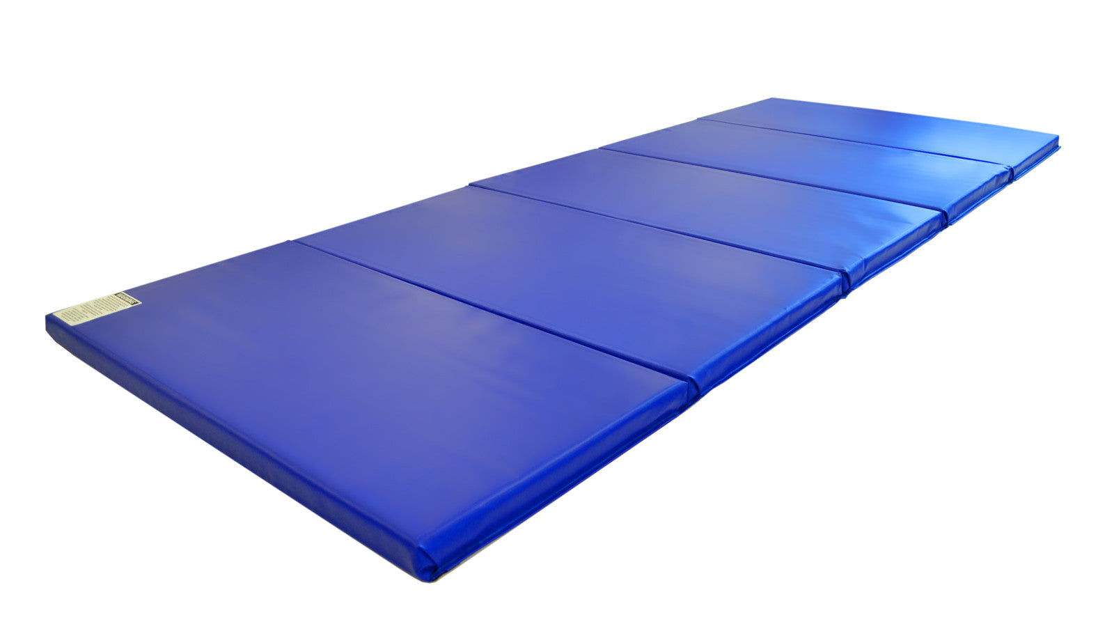 "CLEARANCE LOWEST PRICE OF THE  YEAR 4' x 10' x 1 3/8"" Advanced Level Gymnastics Mat"