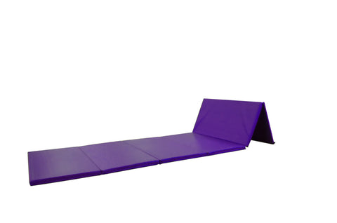 "4' x 12' x 1 3/8"" Advanced Level Gymnastics Mat"