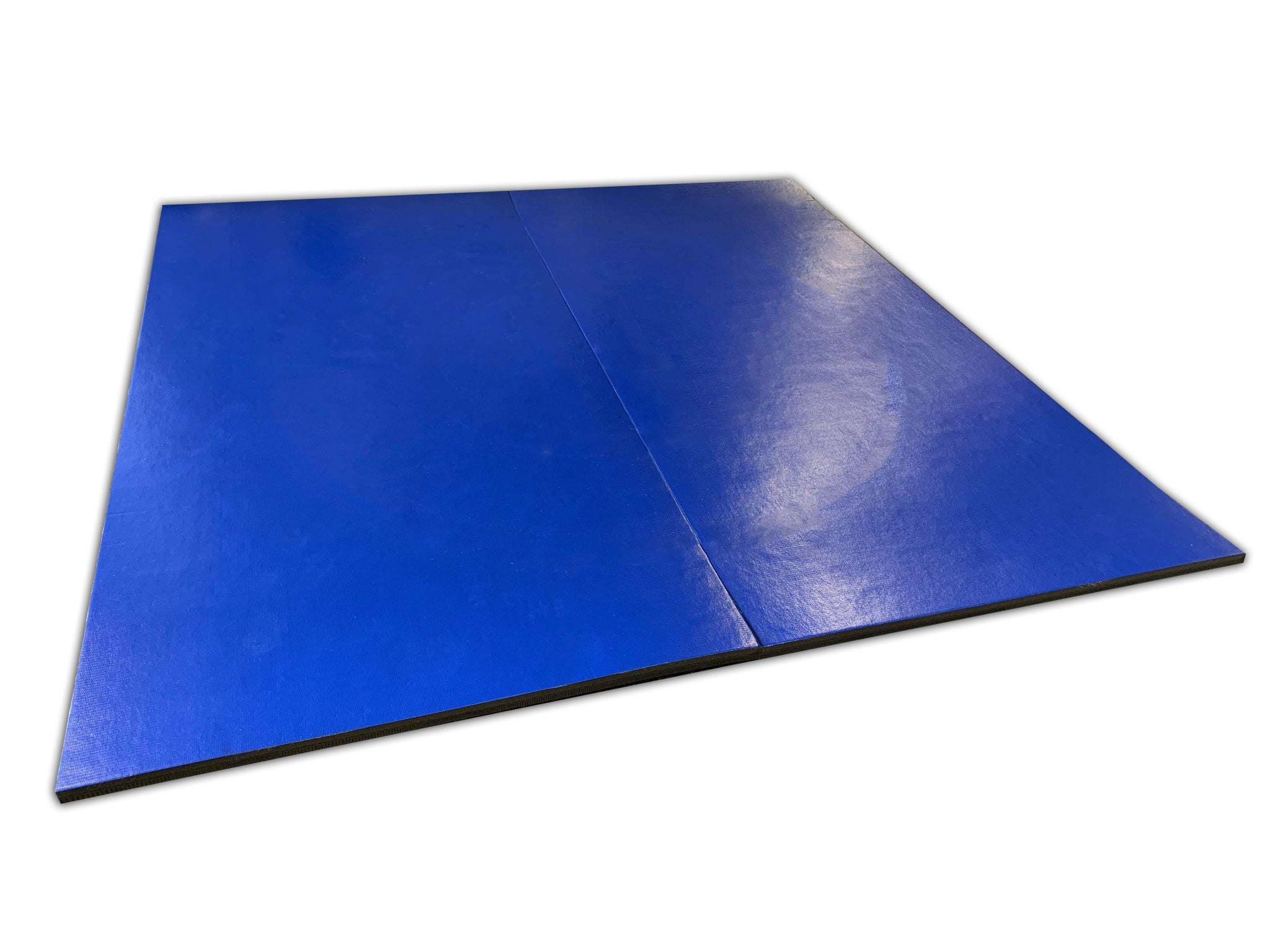 jiu jitsu mat light weight roll up 8' x 8'