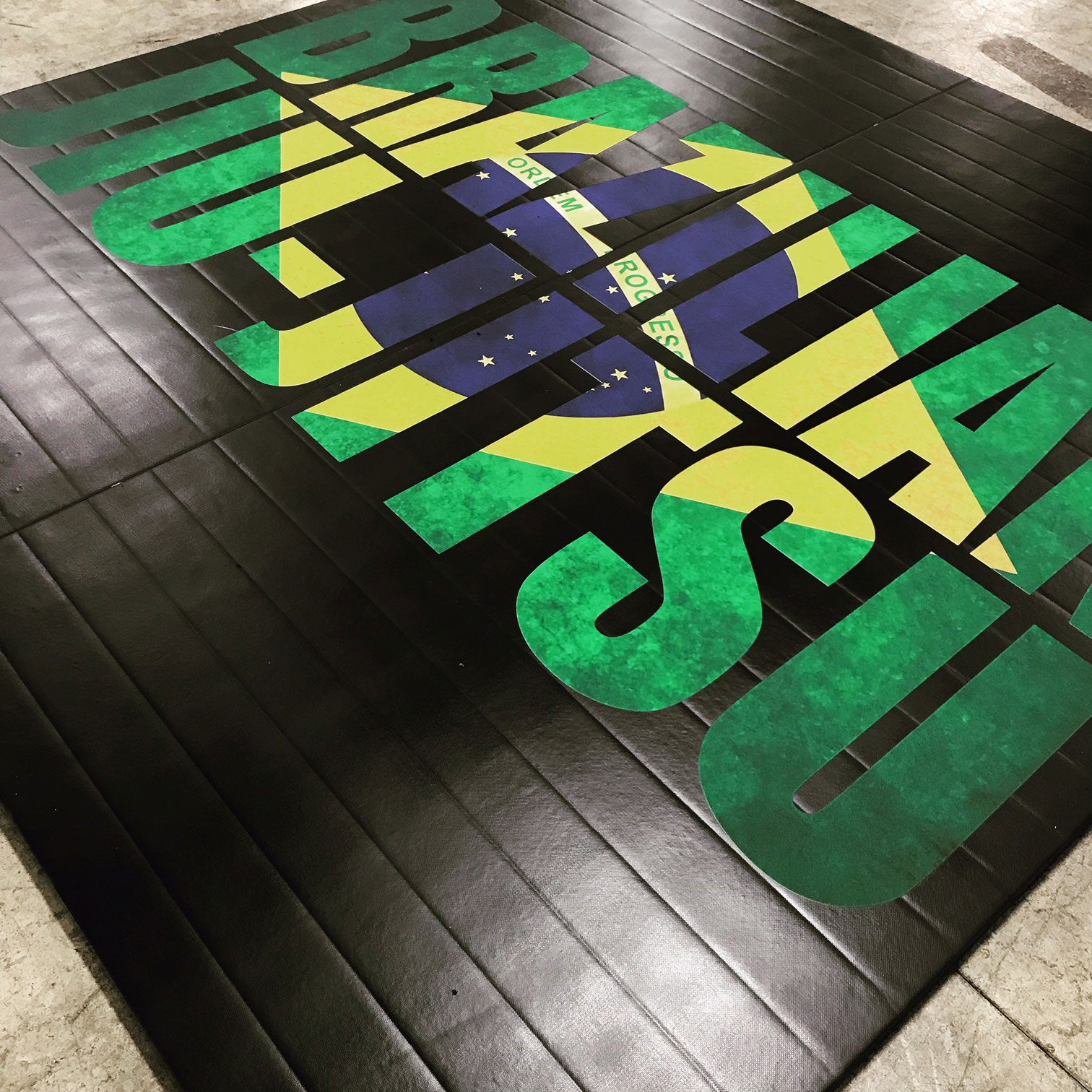 brazilian jiu-jitsu mat for sale