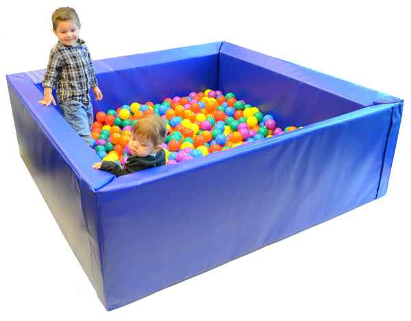 Giant Ball Pit 72 Quot X 72 Quot Ak Athletic Equipment