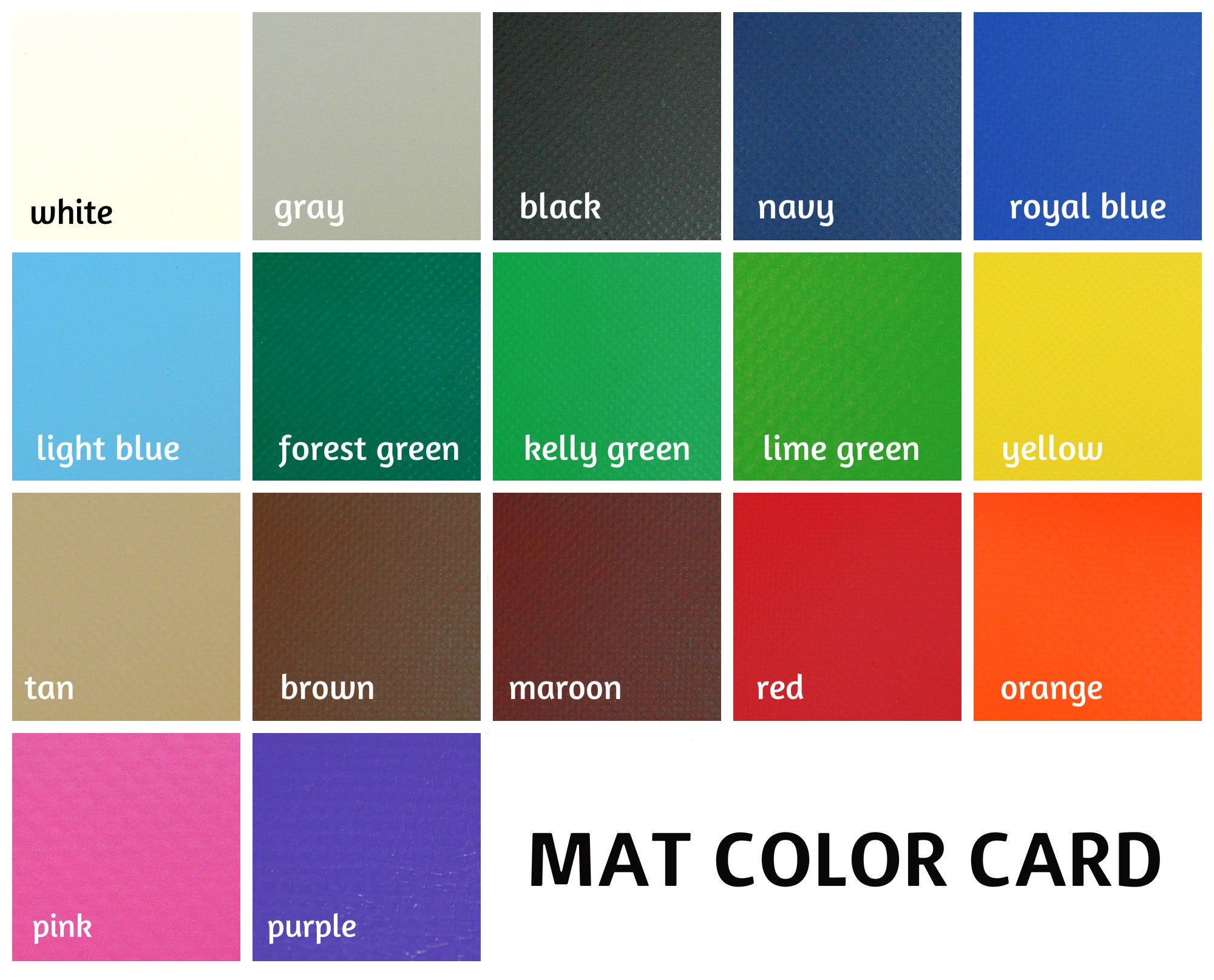 Green  Color Matters