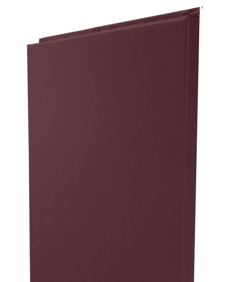 AK athletics 4' tall basketball wall padding maroon