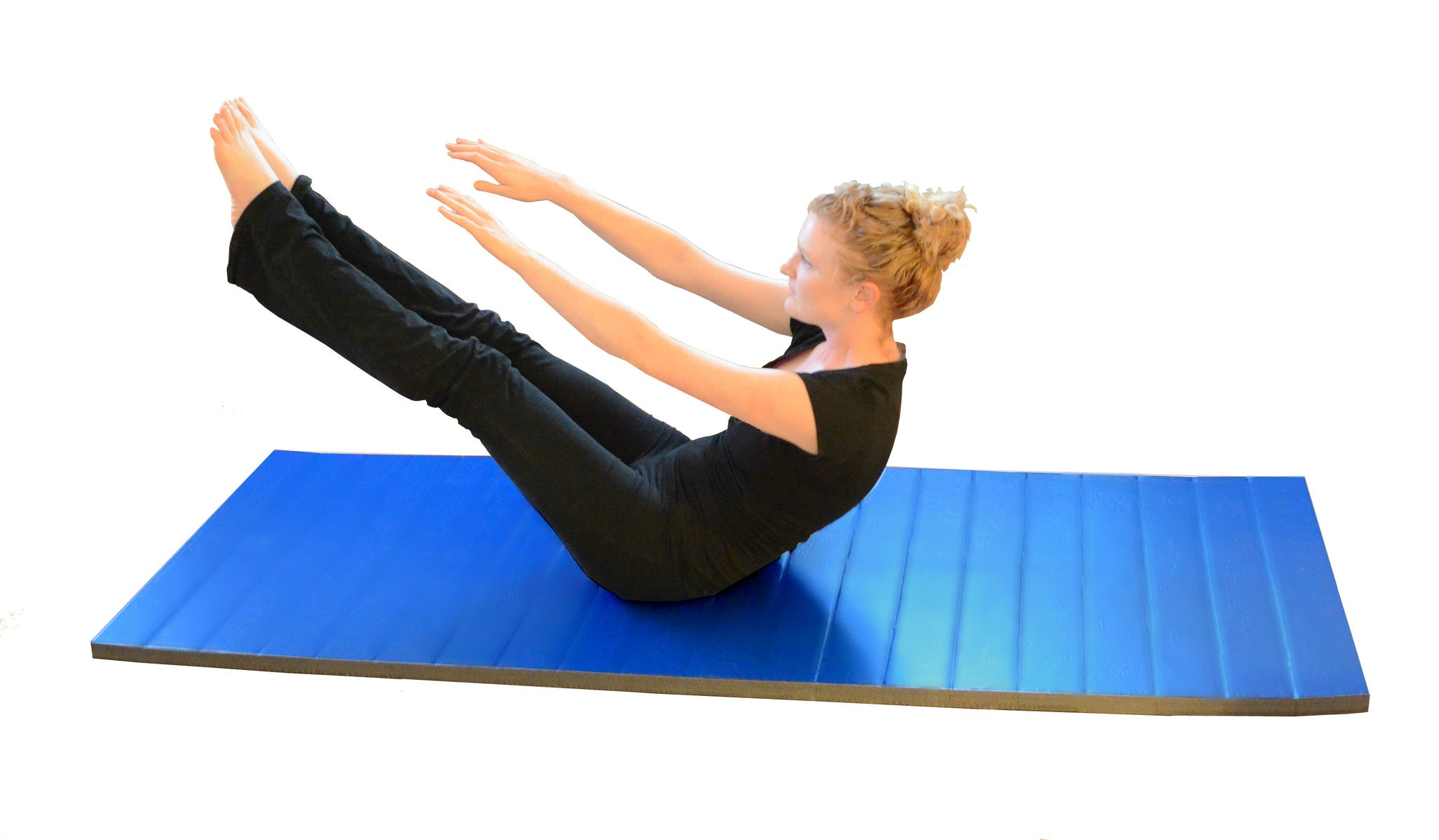 fitness amila mat accessories black pilates