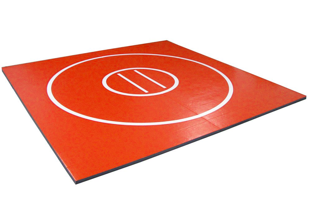 AK Athletic Equipment Wrestling Mat