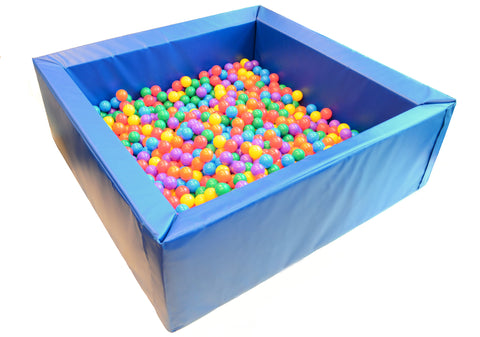 "Giant Ball Pit 72"" x 72"""