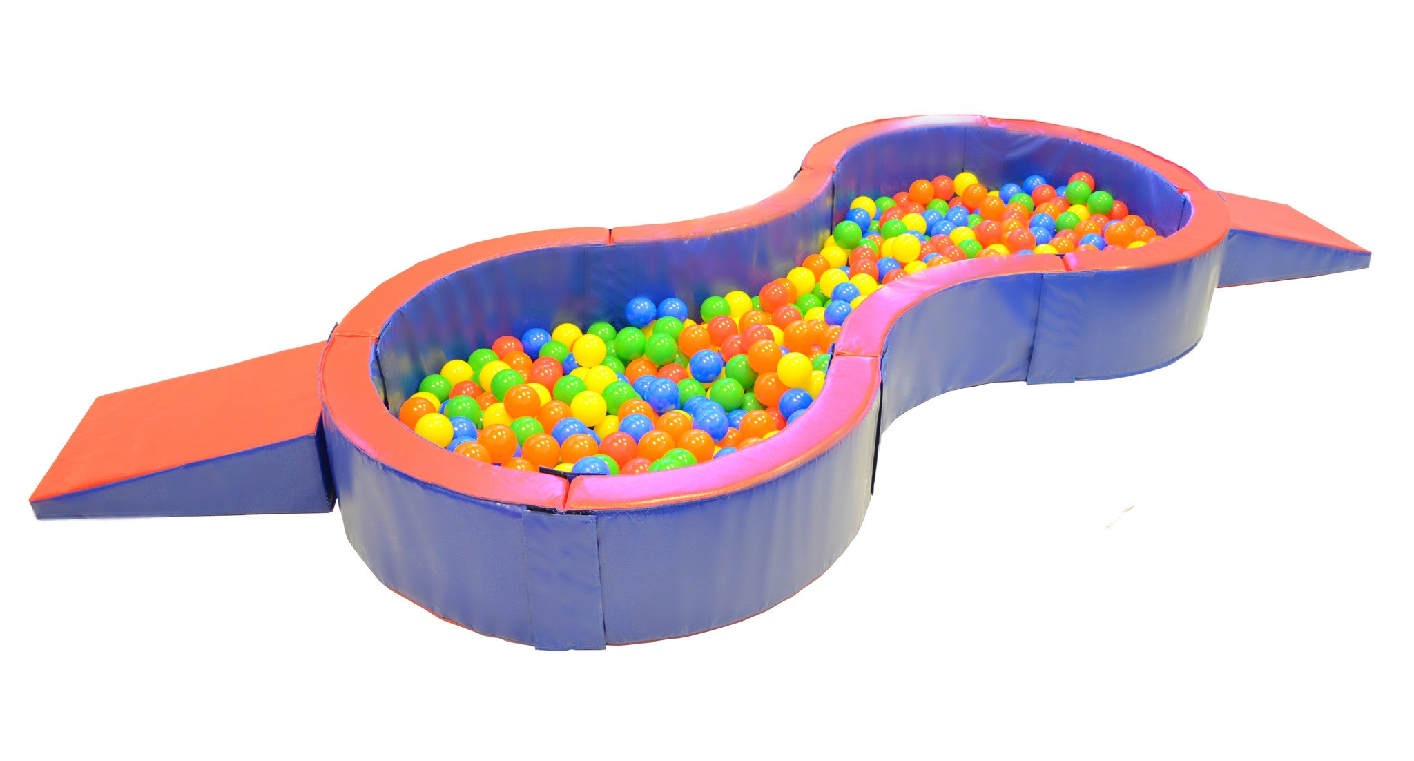 Ball Pit Lagoon Ak Athletic Equipment