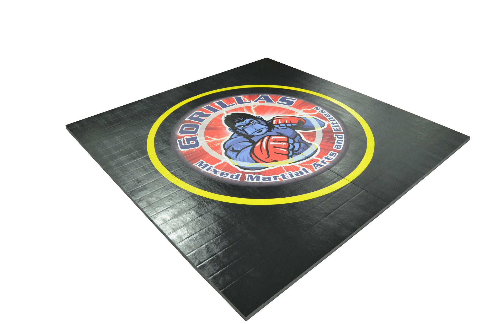 AK Athletic Custom Mat For Sale
