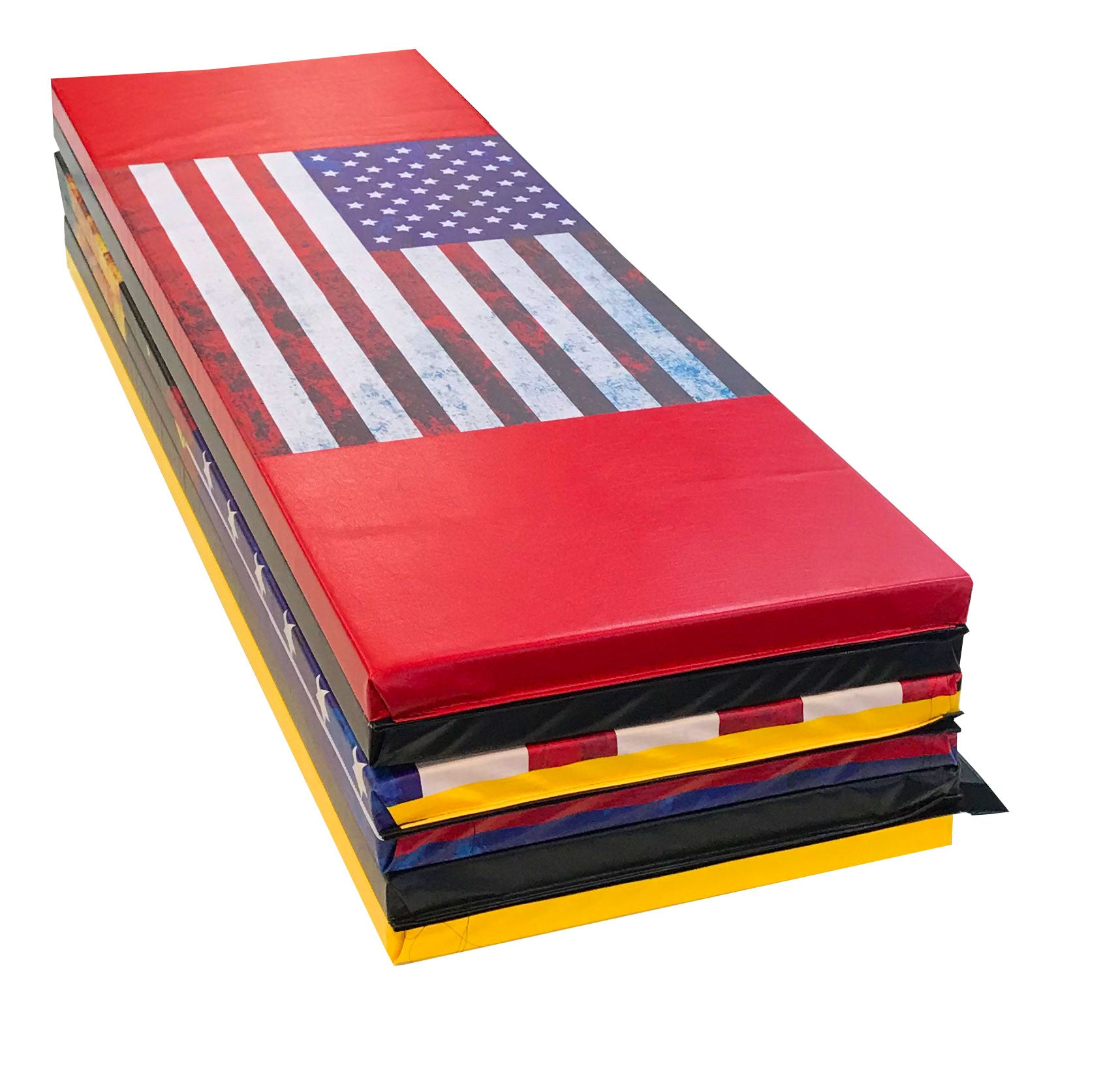 sale tumbling pin gym mat leather exercise mats pu gymnastic tenive for folding wrestling