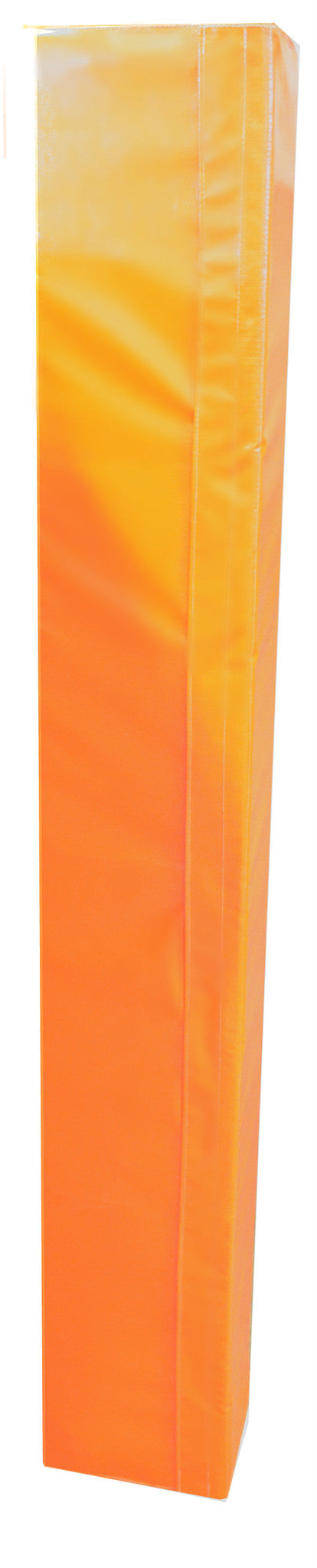 AK Athletics orange column pad