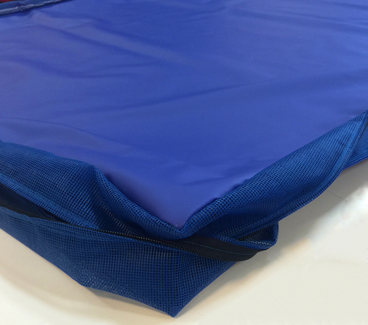 Gymnastics landing mat/crash mat replacement cover