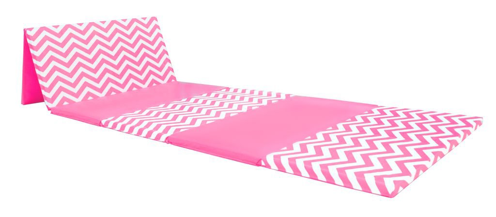 Holiday delivery gymnastic folding mat