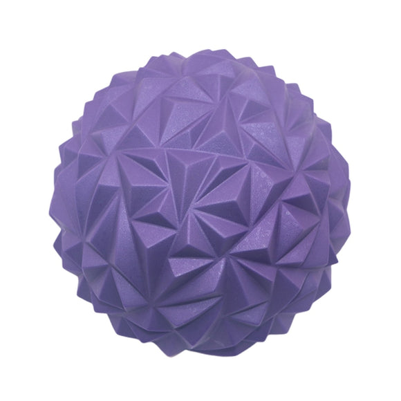 Sensory Integration Spiky Massage Indoor Foot Stepping Stone Fitness Yoga Ball Training Games Balance Toy PVC Outdoor Hemisphere