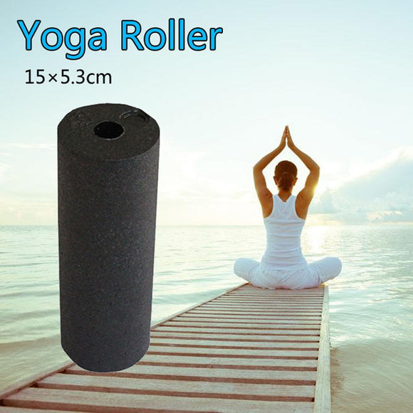 Yoga Pilates Fitness Foam Roller Massage column Exercise EPP foam Sport Yoga Block Pilates Sports Fitness Equipment