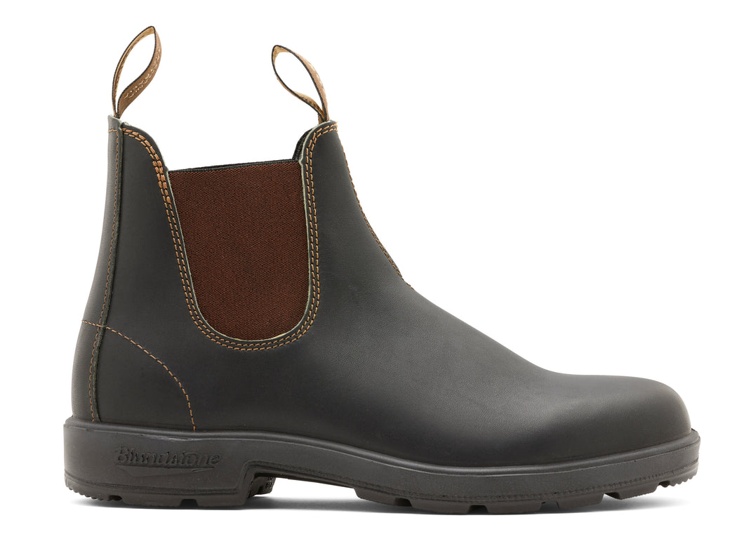 Blundstone Boot- stout brown