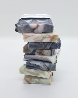8 Pack - Travel Size Soap