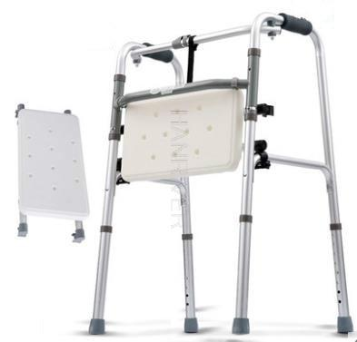Multipurpose foldable Adjustable walker