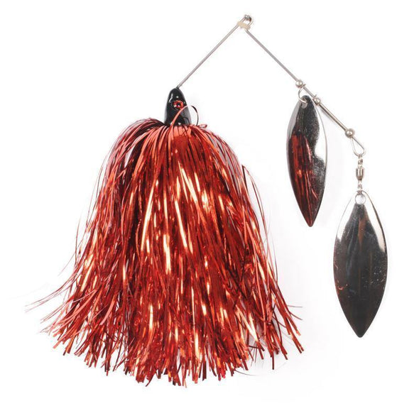 Chief Spinnerbait Clear Water {{ burner bream{{ soft lure swimbait{{ bluegill }} }} }} - THUNDERHAWK LURES
