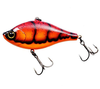 Lipless Sergeant 3/4 Rattling {{ burner bream{{ soft lure swimbait{{ bluegill }} }} }} - THUNDERHAWK LURES