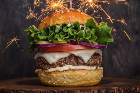 THE BEST STEAKS AND BURGERS TO GRILL ON THE 4TH OF JULY