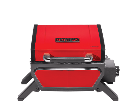 1-BURNER INFRARED PORTABLE GRILL