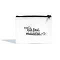 PRETTY: makeup pouch