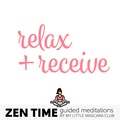 ZEN TIME: guided meditations