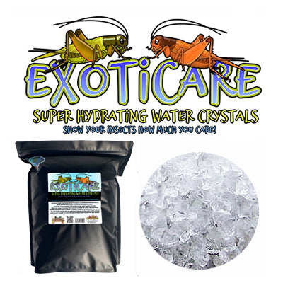 Exoticare Super Hydrating Water Crystals