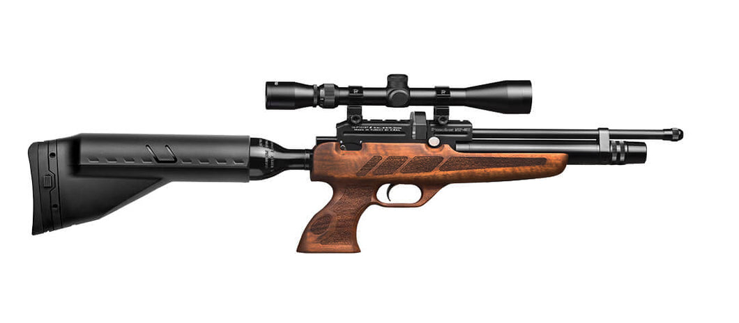 Kral NP-02 Puncher Breaker PCP Air Rifle