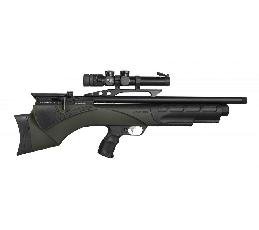 Daystate Renegade HR *Huma Regulated* PCP Air Rifle