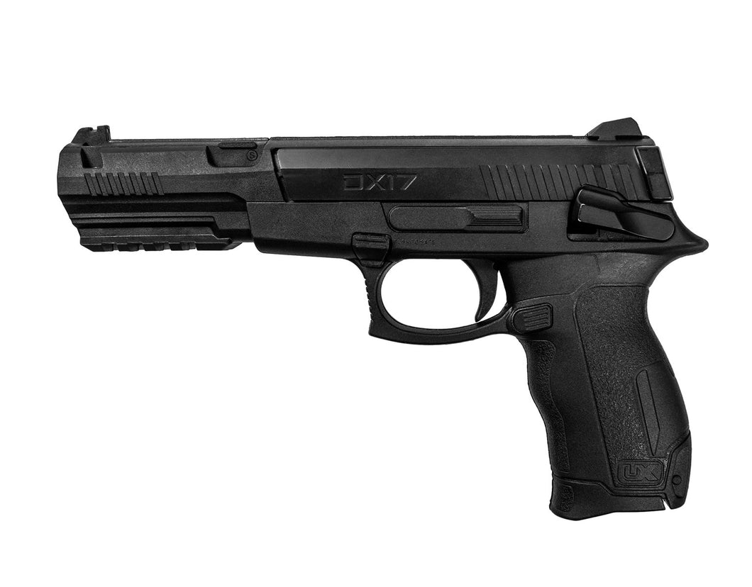 Umarex DX-17 4.5mm BB Air Pistol