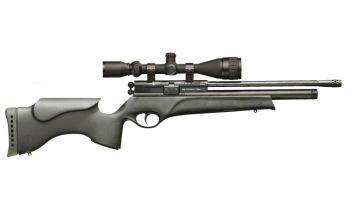 BSA Scorpion SE Multishot Synthetic PCP Air Rifle