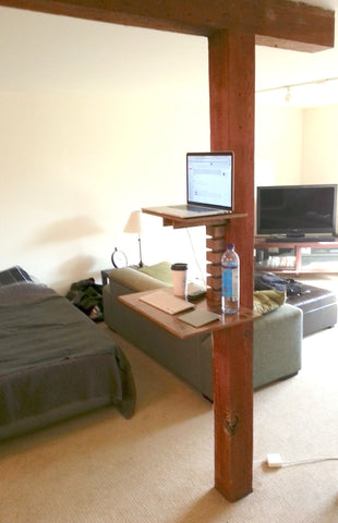 Standing Desk in San Francisco