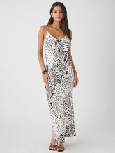 Load image into Gallery viewer, Bias Midi Dress