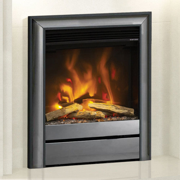 Elgin & Hall Pryzm Chollerton Electric Fire - Interstyle