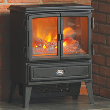Load image into Gallery viewer, Dimplex Oakhurst Opti-Myst Electric Stove - Interstyle