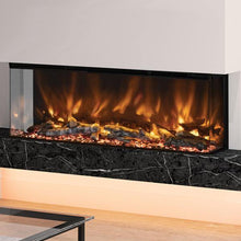 Load image into Gallery viewer, Arteon Electric Fire - Interstyle