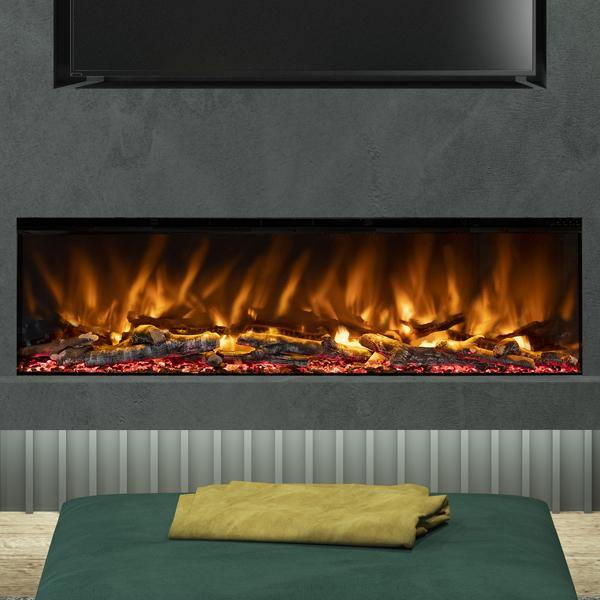 Arteon Electric Fire - Interstyle