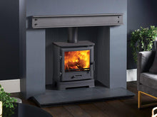 Load image into Gallery viewer, Bassington Multi-Fuel Stove - Interstyle