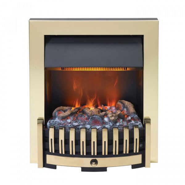 Dimplex Danville Opti-Myst Electric Fire - Interstyle