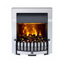 Load image into Gallery viewer, Dimplex Danville Opti-Myst Electric Fire - Interstyle