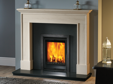Load image into Gallery viewer, Savona Eco Multi Fuel Stove - Interstyle