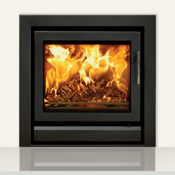 Stovax Riva 50 Inset Multifuel/Woodburning Stove - Interstyle