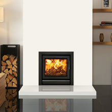 Load image into Gallery viewer, Stovax Riva 50 Inset Multifuel/Woodburning Stove - Interstyle