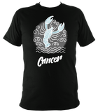 Cancer Zodiac Tee