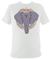 All Seeing Elephant