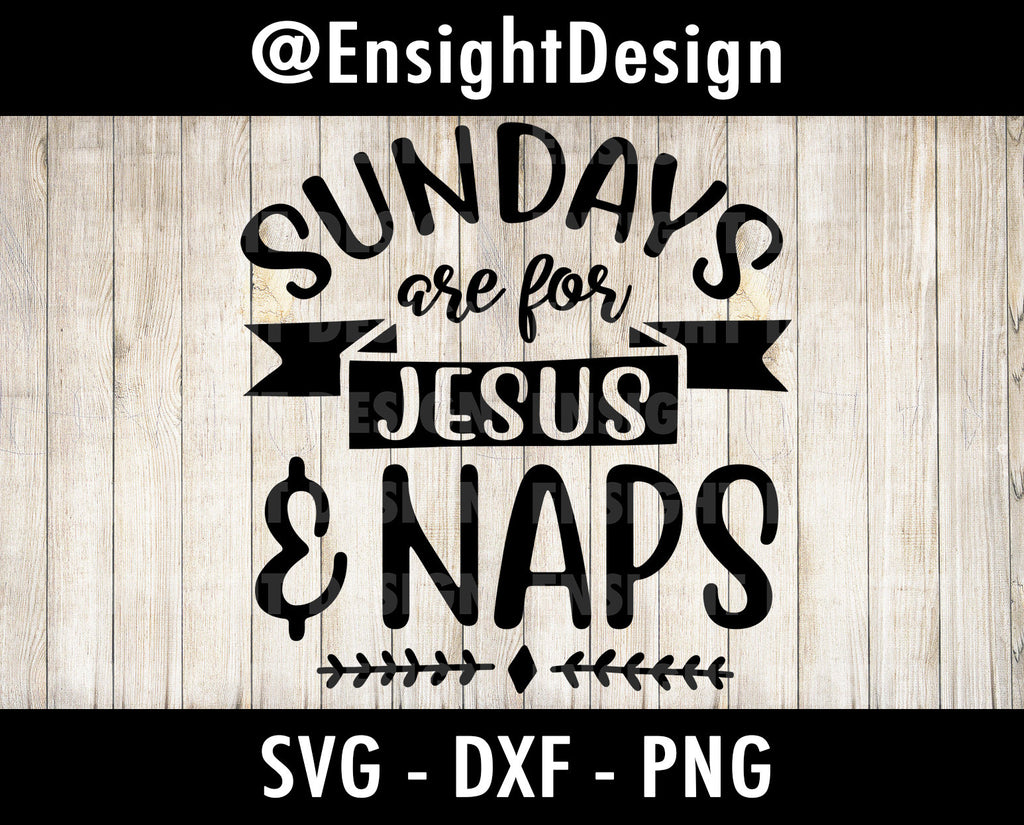 Sundays are for Jesus
