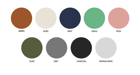 Neutral Color Swatch